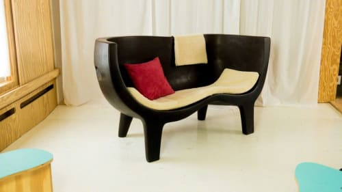 Jacques Jarrige - Furniture and Sculptures