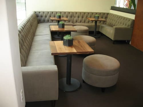 B & L Commercial Seating - Chairs and Furniture