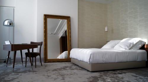 Yndo Hotel, Hotels, Interior Design