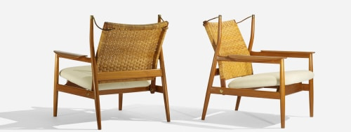 Niels Vodder - Chairs and Furniture