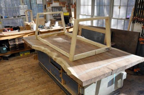 Dorset Custom Furniture - Tables and Furniture