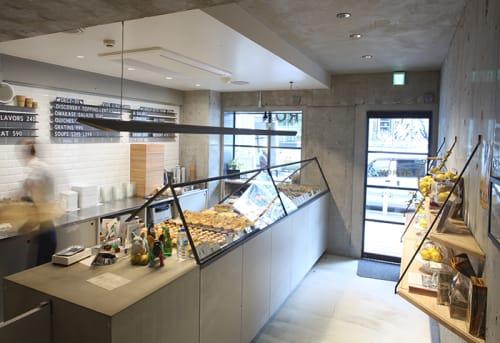 Interior Design by Keiji Ashizawa seen at Citron, 港区 - Interior Design