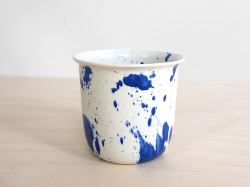 """Splash Cup"" | Cups by Studio Lorier"