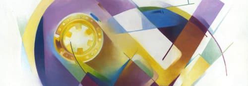 Julia Cocuzza - Murals and Art