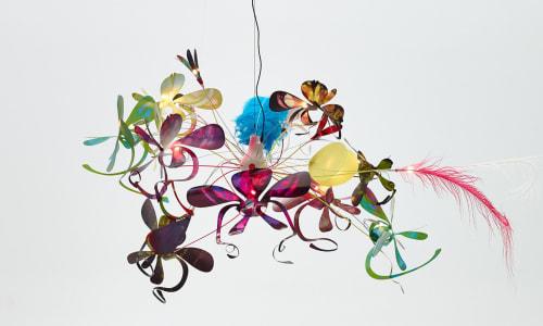 Marc Pascal - Pendants and Lighting