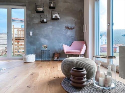 Kristina Tereza's Home
