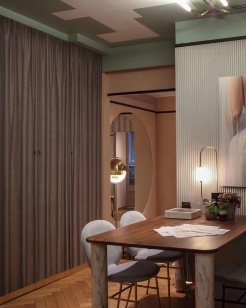 Nicolas Couture Fafiotte, Other, Interior Design