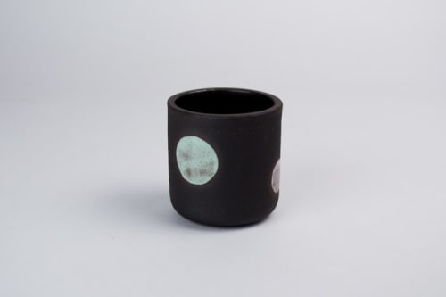 Caillou Mug | Tableware by Ninon Choplin | Eightfold Coffee in Los Angeles