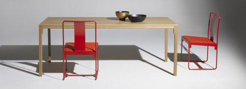 Konstantin Grcic - Chairs and Lighting Design