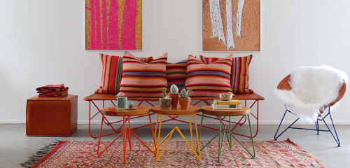Garza Marfa - Chairs and Furniture