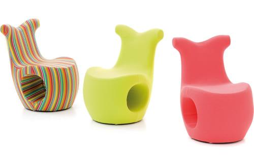 Karmelina Martina - Chairs and Furniture