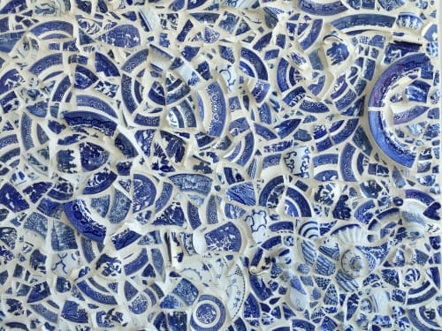 Johanna Burke of Burke & Pryde - Murals and Art