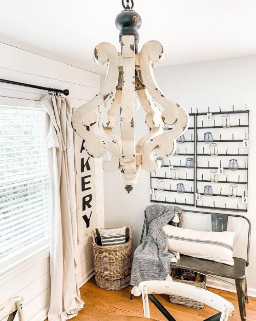 A Little Dose of Jen, Homes, Interior Design