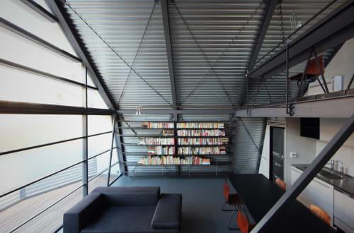 Keiji Ashizawa - Interior Design and Furniture