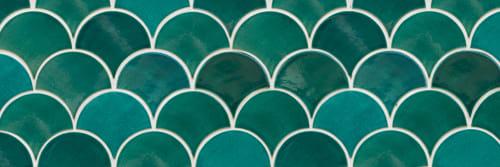 Mercury Mosaics - Tiles and Public Mosaics