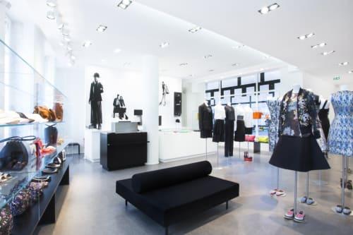 Colette, Stores, Interior Design