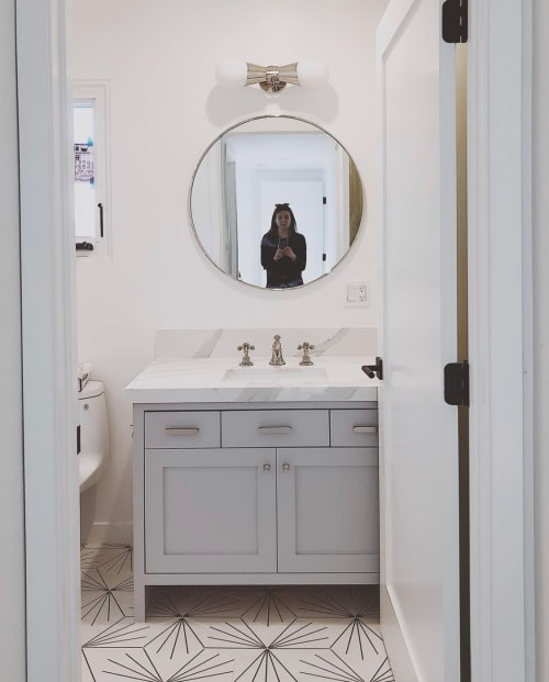Casita Camotion, Homes, Interior Design