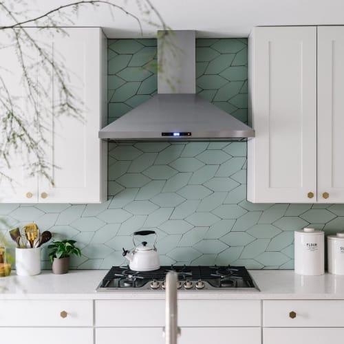 Fireclay Tile - Tiles