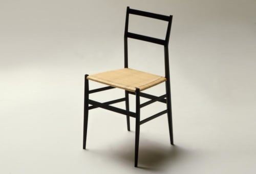 Chairs by Gio Ponti seen at 11 Howard, New York - Superleggera