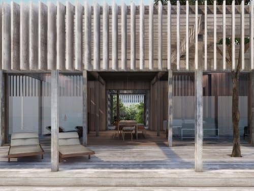 Messana O'Rorke - Interior Design and Renovation