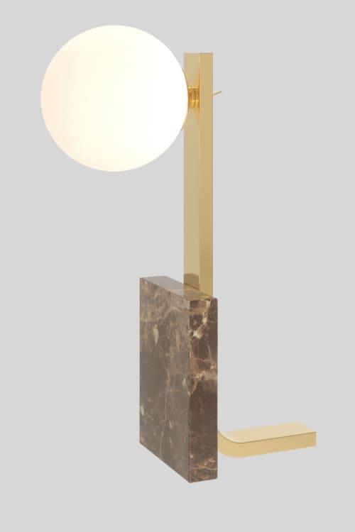 Clip Table   Lighting Design by ALGA by Paulo Antunes