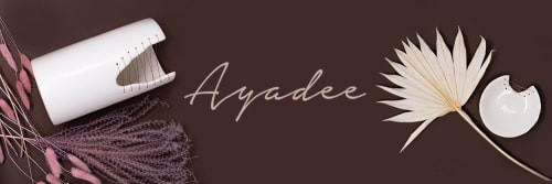 Ayadee Studio - Art and Vases & Vessels