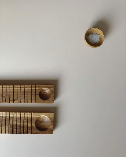 Tableware by TaoWood seen at Creator's Studio, Manchester - BOARD NO. 1