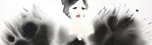 Bridget Davies Art - Paintings and Art