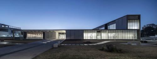 Rama Mendelsohn Lighting Design - Lighting Design and Architecture & Design