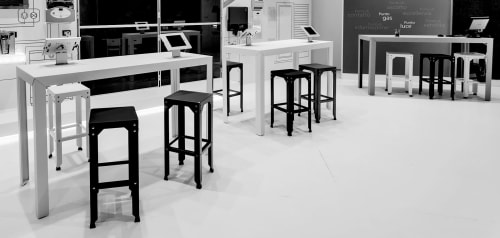 MATIERE GRISE - Tables and Furniture
