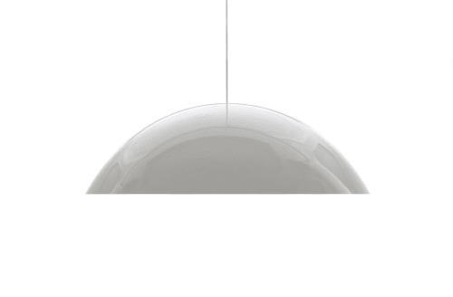 Pendants by jot.jot seen at Europe Office - Circle of Light pendant