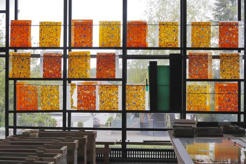 Derix Glasstudios - Art