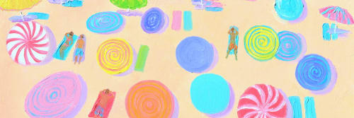 Jan Matson - Paintings and Art