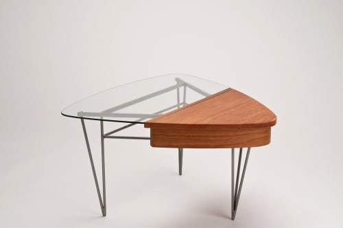 Tables by Zillion Design at Private Residence, Toronto - Pic Table