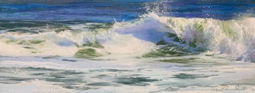 Jeanne Rosier Smith Fine Art - Paintings and Art