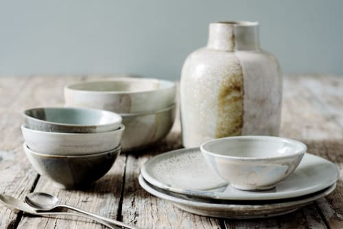 Clare Dawdry - Plates & Platters and Tableware