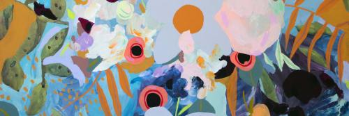 Christina Persika - Art and Street Murals