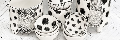 Dolcezza Pottery - Tableware and Art