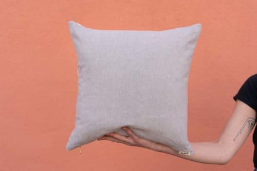 Pillows by Vacilando Studios seen at Creator's Studio, Lockhart - Four Corners Pillow