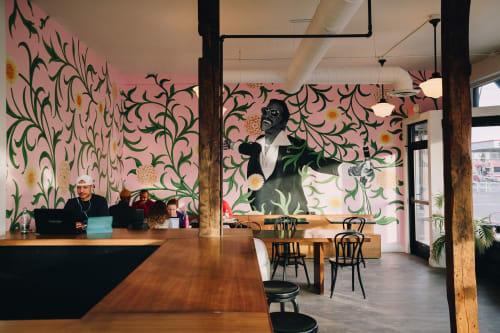 iMPuLSe Creative - Murals and Art