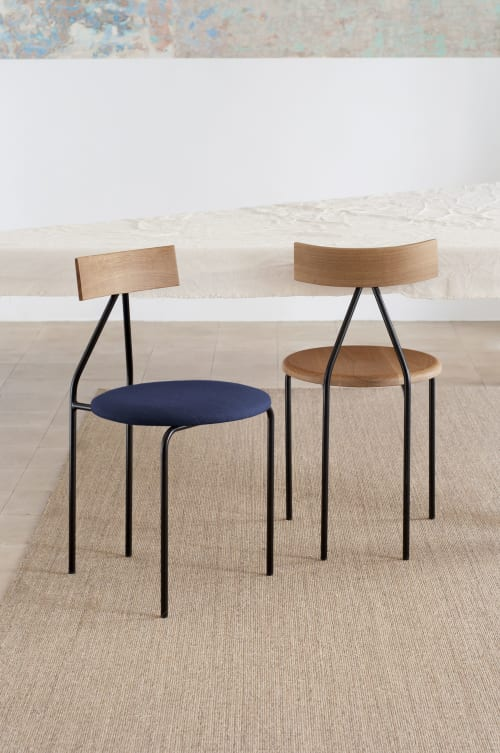 Chairs by GOFI seen at Private Residence, Barcelona - Gofi chair