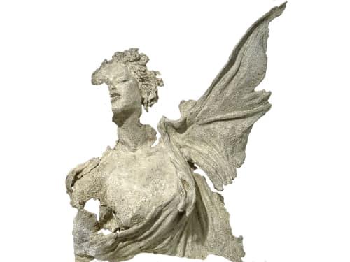 Romolo Del Deo - Sculptures and Public Sculptures