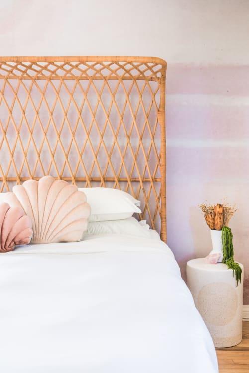Interior Design by Popix Designs seen at Private Residence, Santa Monica, Santa Monica - The Modern Bohemian Bedroom