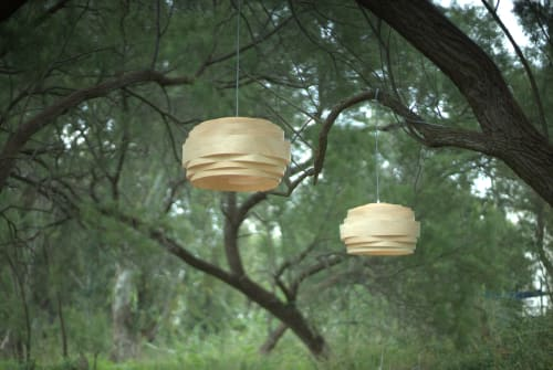 Studio Vayehi - Pendants and Lamps
