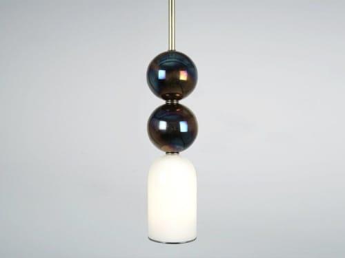 Pendants by Ovature Studios - Laur Pendant/Chandelier