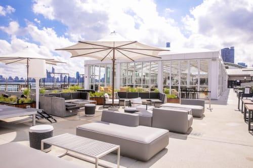 Offshore Rooftop & Bar, Bars, Interior Design