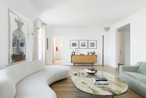 Fleur Delesalle - Interior Design and Tables