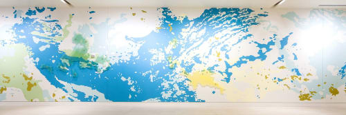 Mindy Bray - Murals and Art