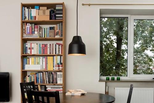 Pendant Light Black | Pendants by Saarepera & Mae