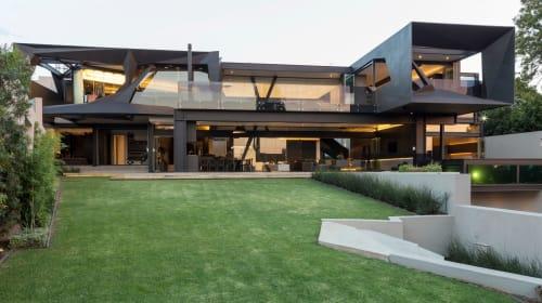 Nico van der Meulen Architects - Architecture and Renovation